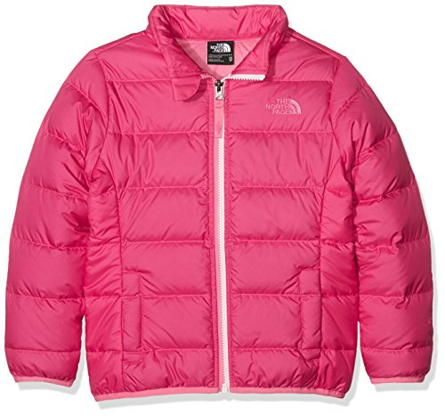 The North Face G Andes Jacket - Chaqueta para mujer Rosa