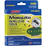 pics of box - PIC Mosquito Repellent Coils (Box of 10 Coils)