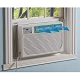 12,000 BTU'S HEAT AND COOLING WINDOW UNIT