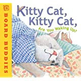 Kitty Cat, Kitty Cat, Are You Waking Up? (Board Buddies)