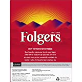 Folgers Classic Roast Medium Roast Coffee, 96 K