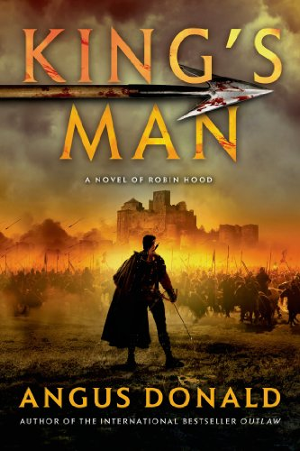 King's Man: A Novelette of Robin Hood (The Outlaw Chronicles Book 3)