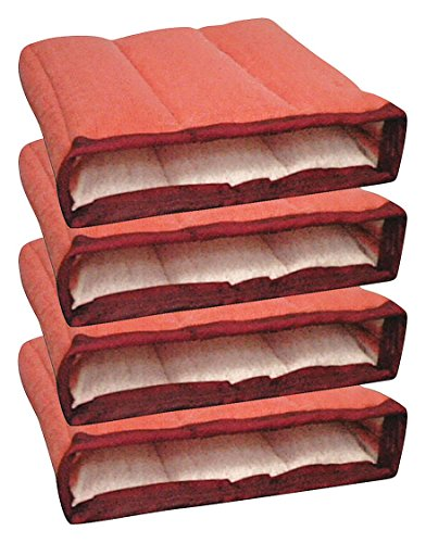Air Filter, 27-3x2f;8 x 6-3x2f;8 in., PK4 - 1 Each