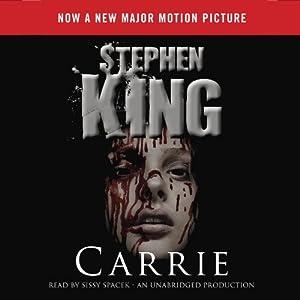 Stephen King - Carrie Audiobook Free Online.