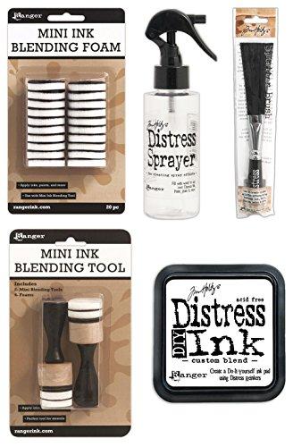 Tim Holtz Distress Splatter Blending product image