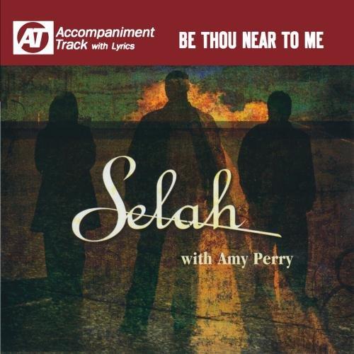 Be Thou Near To Me  Accompaniment Track