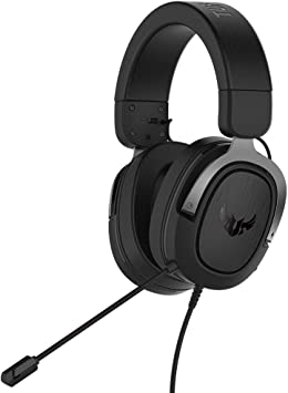 ASUS TUF Gaming H3 - Auriculares compatible con PC, PS4, Xbox One ...