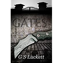 Gates (The Reaper Book 1)