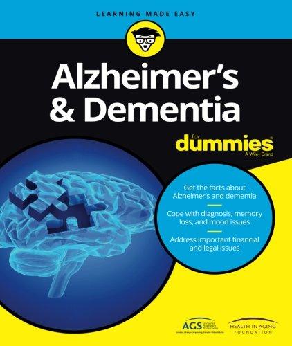 Alzheimer's and Dementia For Dummies