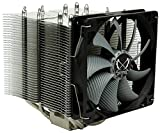 Scythe SCNJ-4000 Ninja 4 CPU Cooler Heatsink 120mm