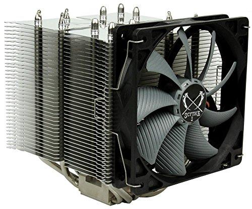 Scythe SCNJ-4000 Ninja 4 CPU Cooler Heatsink 120mm (Scythe Ninja Cooler)