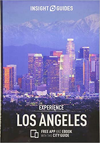 The Insight Guides Experience Los Angeles by Insight Guides travel product recommended by Dane Kolbaba on Lifney.