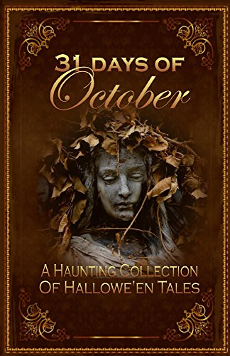 31 Days October Collection Halloween ebook product image