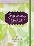 Book Cover for Growing in Grace: Devotional Journal
