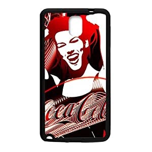 LINGH Drink brand Coca Cola fashion cell phone case for samsung galaxy note3