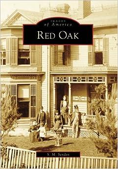 Book Red Oak (Images of America: Iowa)