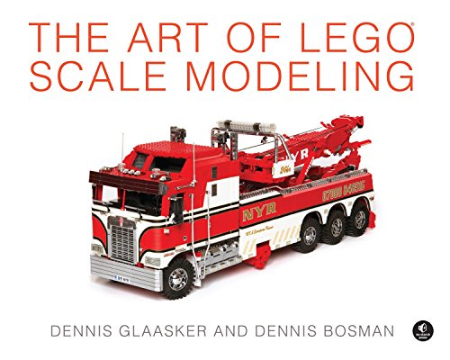 (The Art of LEGO Scale Modeling)