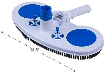 Milliard 13'' Pool Vacuum Head