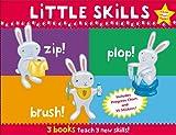 Little Skills, Tanya Napier, 0316740705