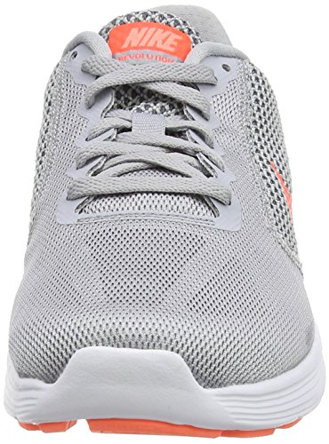 Grey Shoes Wolf Cool Grey Grey 3 002 Revolution s Running Women Hyper NIKE Orange Ux8SZnpw