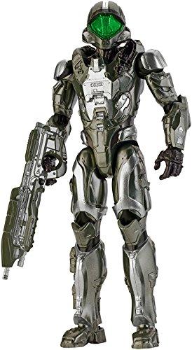 "Mattel DPD53 Halo Spartan Buck 12"" Figure"
