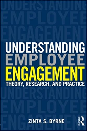 Understanding Employee Engagement (Applied Psychology Series)