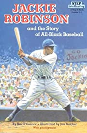 Jackie Robinson And The Story Of All-Black…