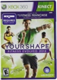 Your Shape Fitness Evolved 2012 - Xbox Standard Edition