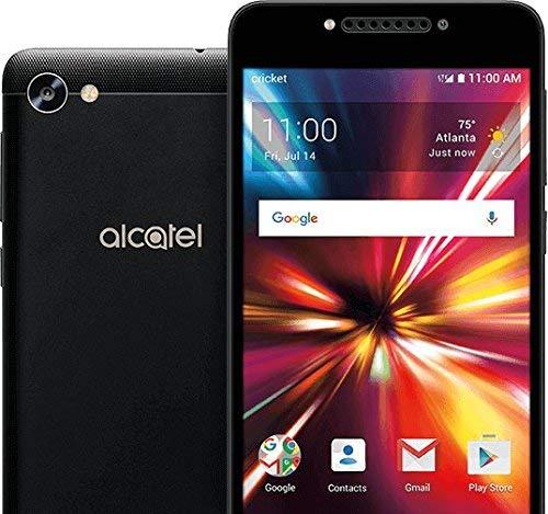 Alcatel Pulsemix Unlocked 4G LTE 5085C (Cricket) 5 inch 16GB Usa Latin &  Caribbean Bands Android 7 0 Liberado