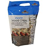 Napoleon 67007 Apple Wood Chips, 2-Pound Bag