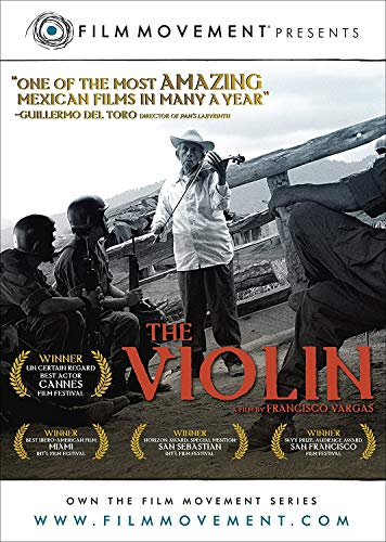 The Violin ()