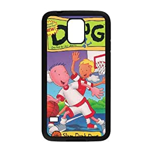 Doug's 1st Movie Samsung Galaxy S5 Cell Phone Case Black MUS9218909
