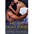 His Five Night Stand (A Bedroom Secrets Series Book 1)