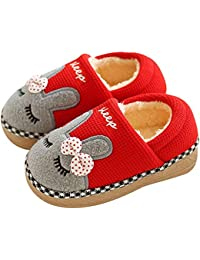 fbd9ba0281bbc Girls Slippers