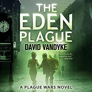 The Eden Plague Audiobook