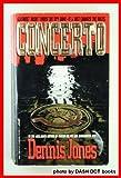Concerto, Dennis Jones, 0312923880