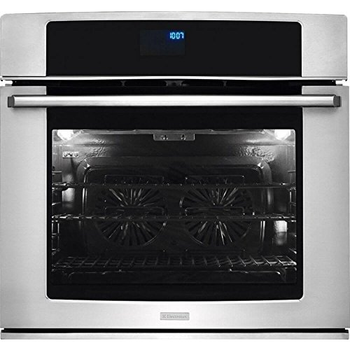 """Electrolux EW30EW55PS30"""" Stainless Steel Electric Single Wal"""