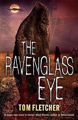 book cover of The Ravenglass Eye
