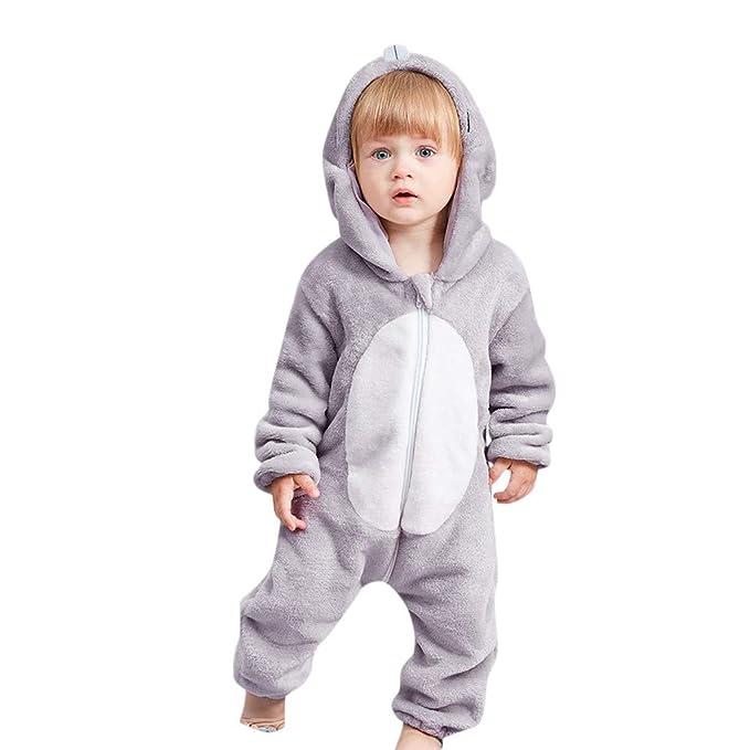 343339896 Amazon.com  Cuekondy Newborn Toddler Baby Girl Boy Cute Cartoon ...