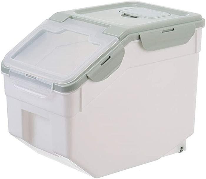 Top 10 Racoon Proof Dog Food Container