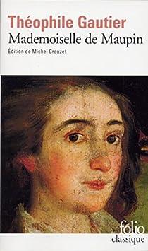 Mademoiselle de Maupin par Gautier