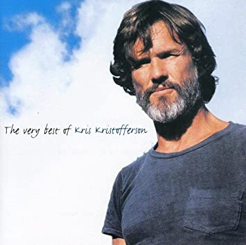Kris kristofferson the very best of kris kristofferson amazon image unavailable altavistaventures Images