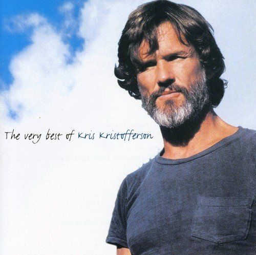 The Very Best Of Kris Kristofferson (Best Music Cds Of All Time)
