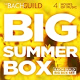 Big Summer Box (A Big Bach Guild Set) Album Cover