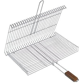 Cook in garden-Rejilla para barbacoa gr602-Jaula para caracoles 40 x 30