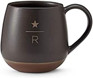 Starbucks ReserveTM Mug - Charcoal, 8 Fl Oz