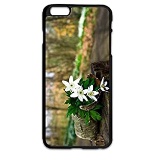 Flower-Case For IPhone 6 Plus By Cute/plan Cases&Covers