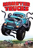 Monster Trucks [DVD] Image