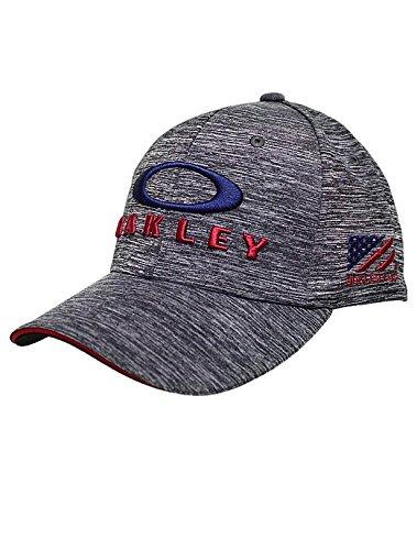 オークリー/OAKLEY 秋冬モデル!メンズ ゴルフ キャップ BG EMG CAP(メンズ)