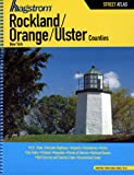 Rockland/ Orange/Ulster Countries, Hagstrom Map, 1592450555